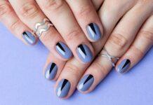 Interesting And Inspirational Nails Fall Art & Designs