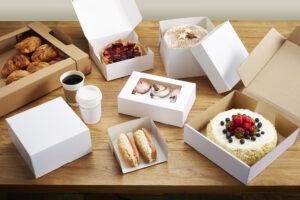 food and beverage packaging