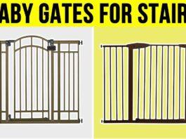 The Best Baby gates