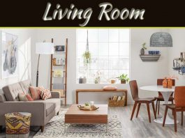 9 Smart And Easy Ways To Make Your Living Room Clutter Free And Appealing Look