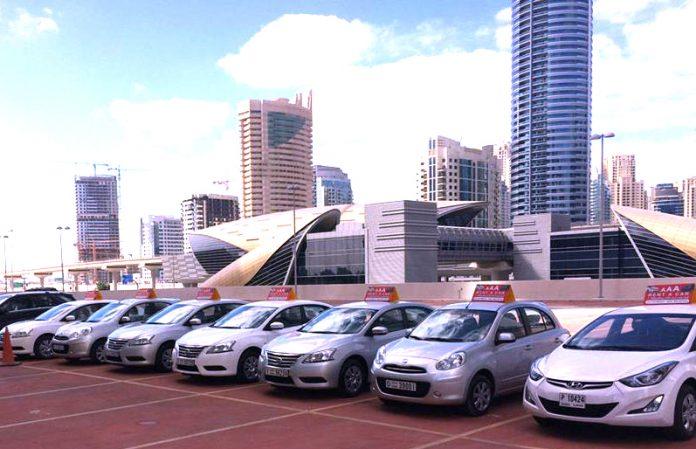 Best Car Rental Deals and Tips - Dubai
