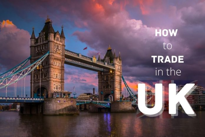 how to trade in the uk