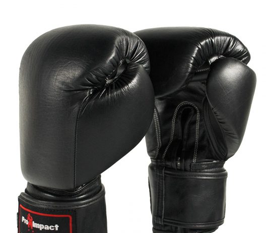 Boxing - Gloves