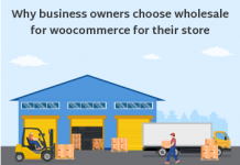 woocommere for business