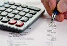 manual accounting processes