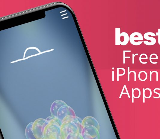 Best Free iPhone Apps of 2021