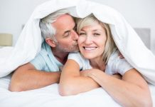 Sex Tips for Older Couples