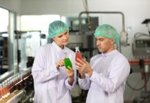 food packaging consultant