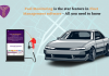 Fuel Monitoring is the star feature in Fleet Management software