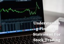 A financial statement is an essential part of the stock market. It defines a company's financial position and gives information about the company. It is one of those factors that affect the stock market.