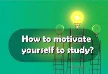 how to motivate yourself to study