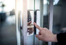 best door lock price in Pakistan