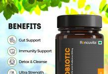 probiotic supplement