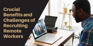 benefits and challenges of recruiting remote workers