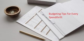 Budgeting Tips For Every