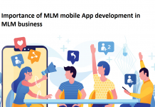 MLM mobile app devlopment