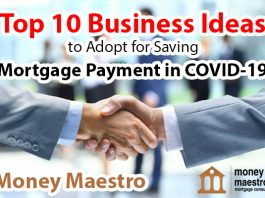 10 Business Ideas by Mortgage Brokers in Dubai