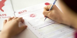 easy way to prepare ielts exam