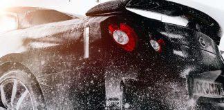 regular car wash