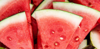 Top 9 benefits of watermelon to individuals healthy