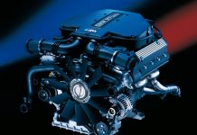 Top BMW Engine