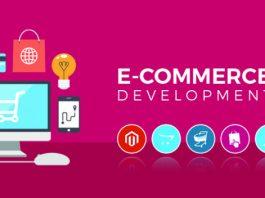 ecommerce website design in vancouver