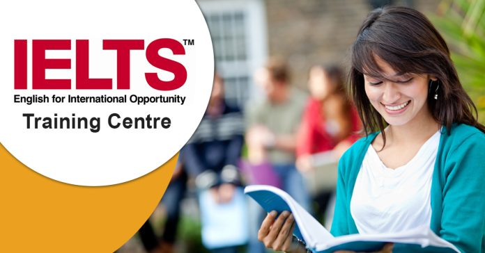 rules for ielts examination