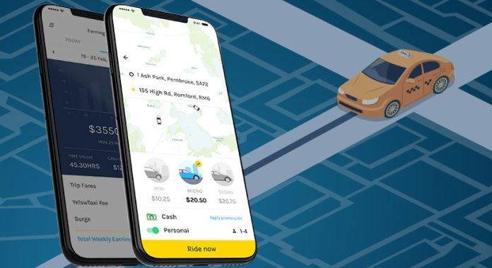 taxi disptach software